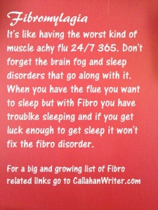 Fibromyalgia Links