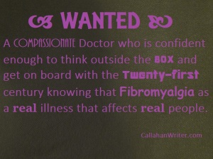 Wanted...Doctors