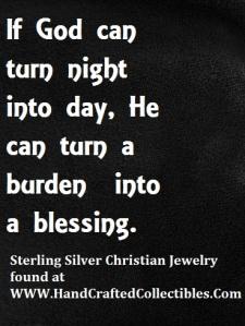 burden_into_blessing