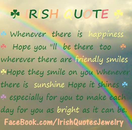 Irish Proverbs Fibro Champions Blog How Fibromyalgia
