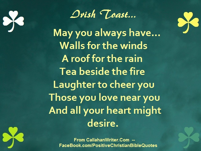 Irish Sayings Quotes Blessings Toasts Troy C Wagstaff Aka Beauteous Irish Proverbs About Love