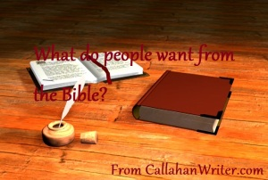 what_do_people_want_from_the_bible