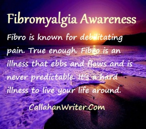 Fibro, The Unpredictable Disease