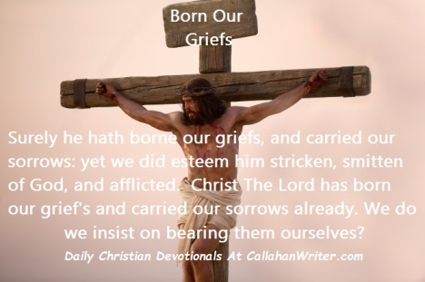 devotional_born_our_griefs