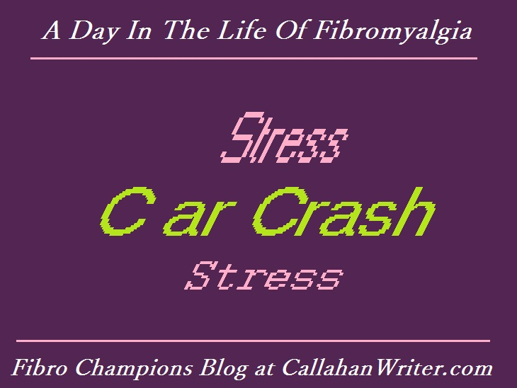 Can A Car Crash Cause Fibromyalgia