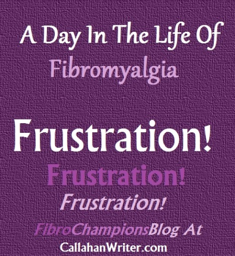 a_day_in_the_life_of_fibro_frustration