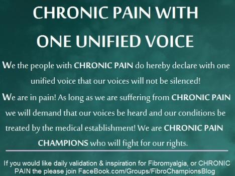 Inspirational Fibromyalgia Quotes Troy C Wagstaff Aka Enchanting Chronic Pain Quotes